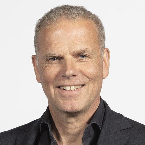 Eric van Gorp
