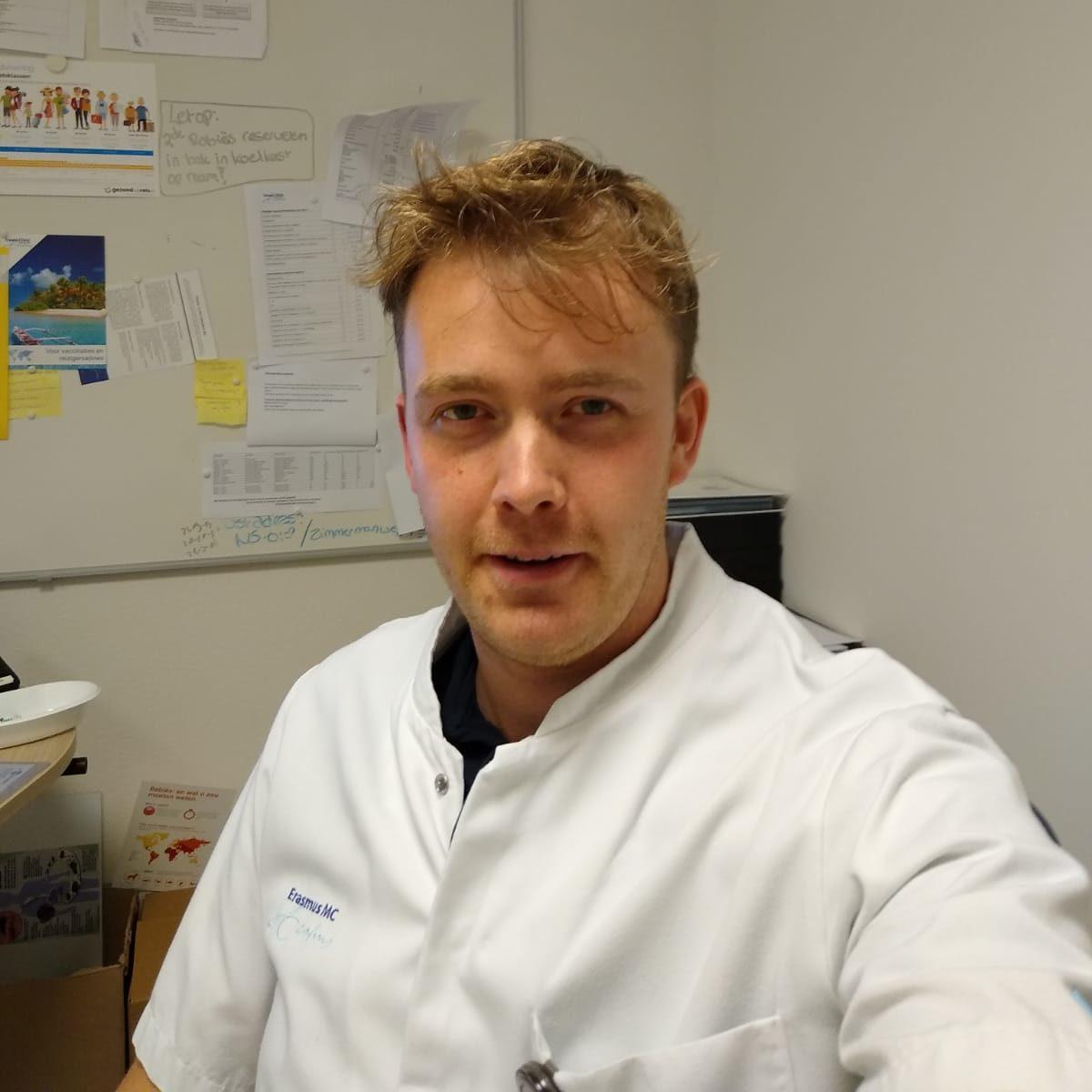 Matthijs Raadsen