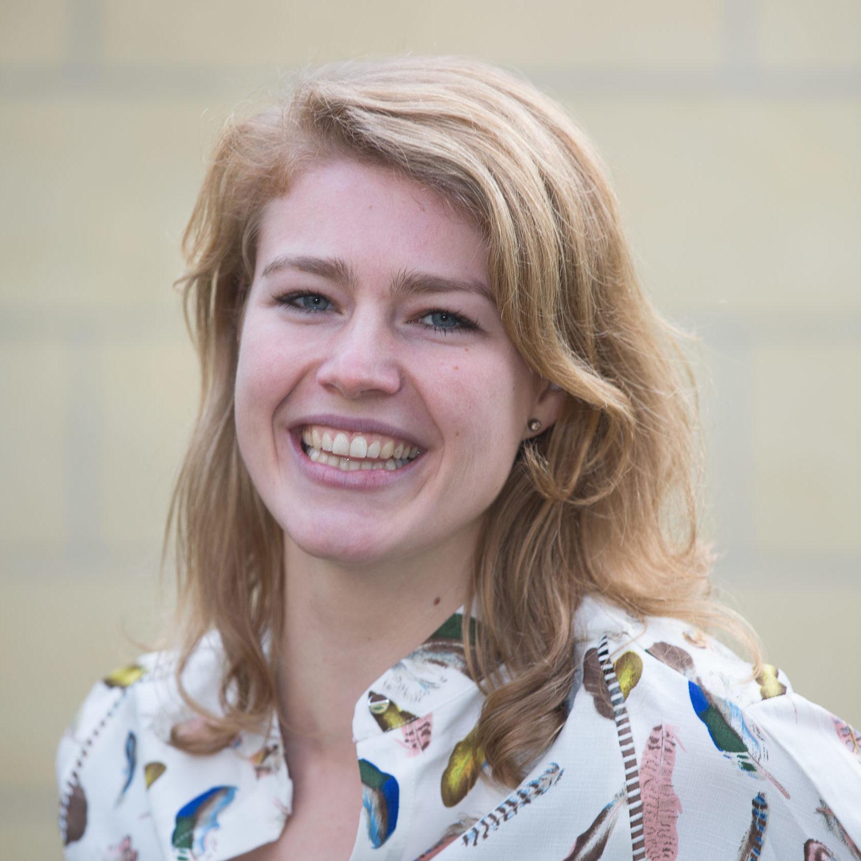 Laura Doornekamp