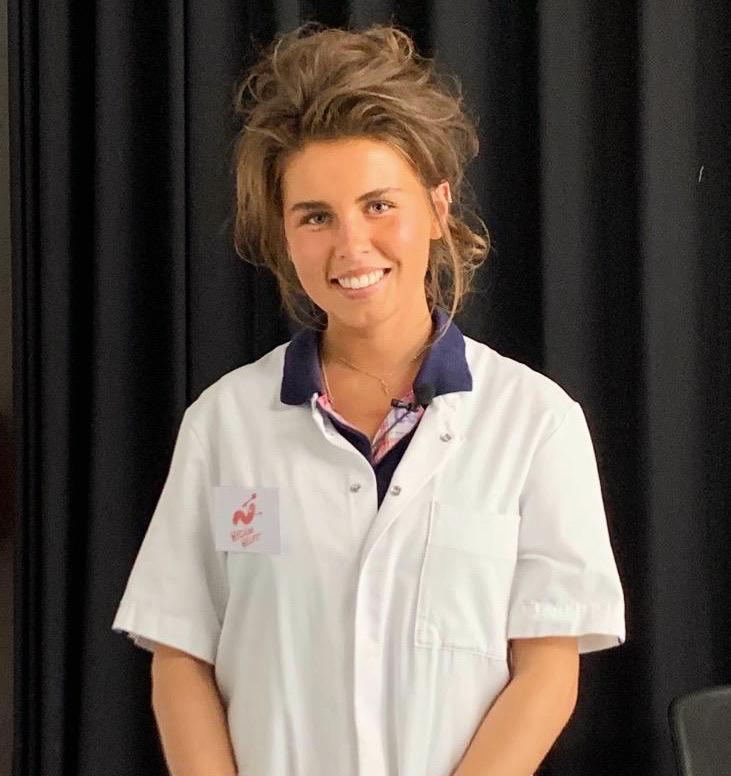Mélise Sickmann