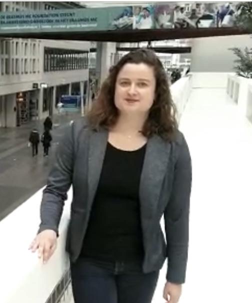 Leanne van Leeuwen